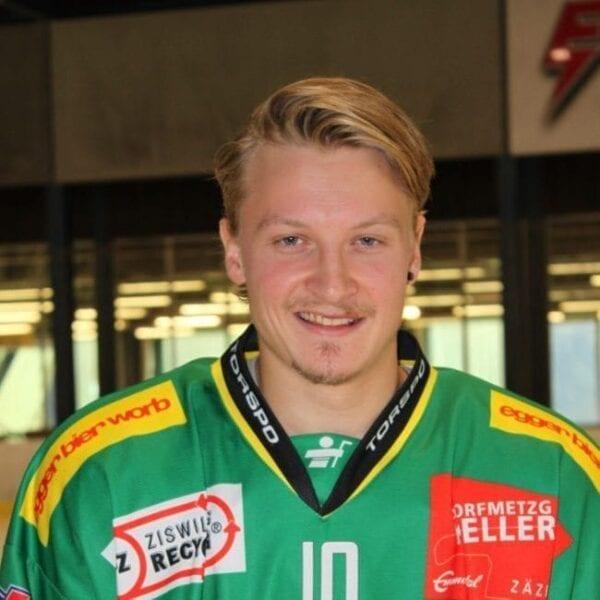 Gabriel Stutz