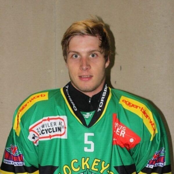 Paul Buchli