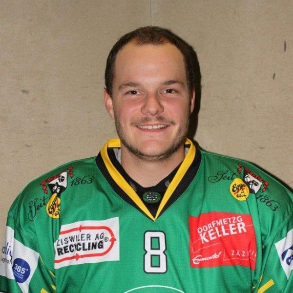 Pascal Zürcher