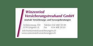Winzenried