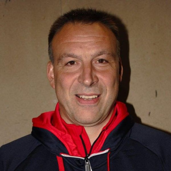 Werner Eberle
